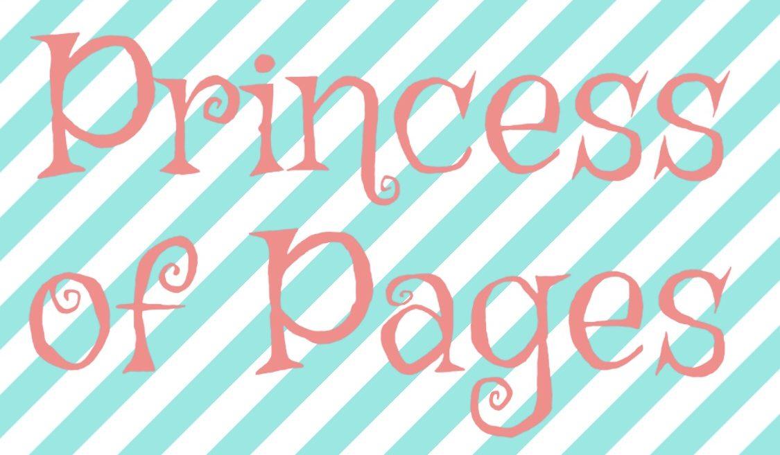 PrincessofPages